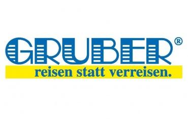 Neuer Partner Gruber Reisen Leibnitz