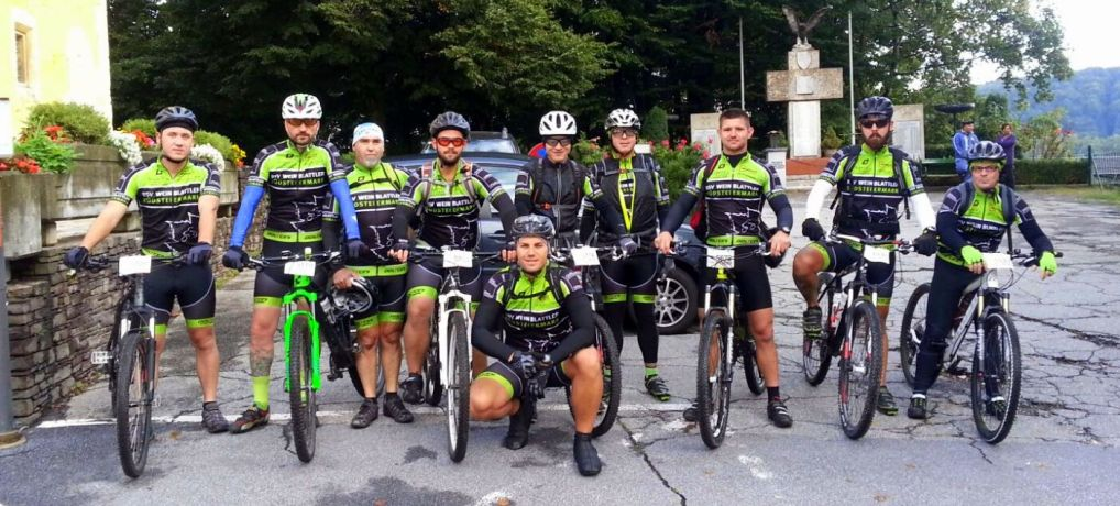 Wildoner Radmarathon 2015