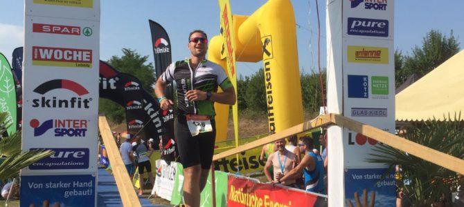 Weinblattler goes Südsteiermark Triathlon
