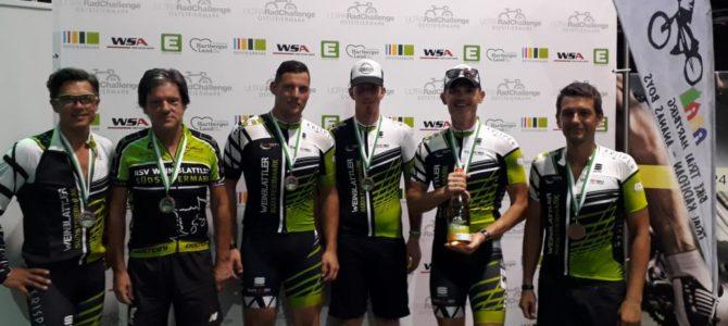 Ultra Rad Challenge 2019